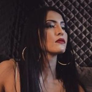 Soraya Hama Headshot 6 of 10