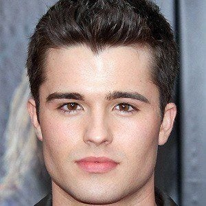 Spencer Boldman 2 of 9