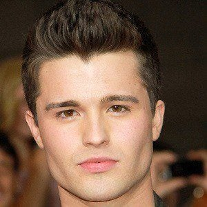 Spencer Boldman 3 of 9