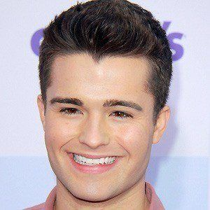 Spencer Boldman 4 of 9