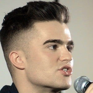 Spencer Boldman 6 of 9
