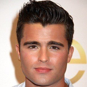 Spencer Boldman 8 of 9