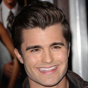 Spencer Boldman 9 of 9