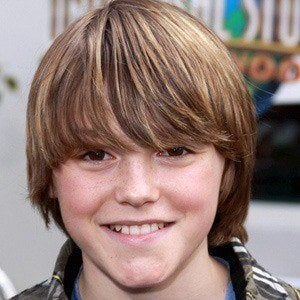 spencer list actor