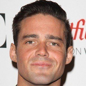 Spencer Matthews 2 of 10