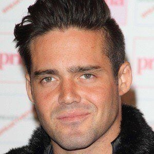 Spencer Matthews 4 of 10