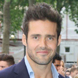 Spencer Matthews 7 of 10