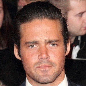 Spencer Matthews 9 of 10