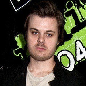 Spencer Smith 2 of 7