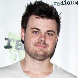 Spencer Smith 7 of 7
