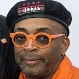 Spike Lee 7 of 10