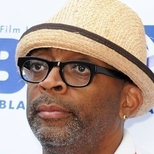 Spike Lee 9 of 10
