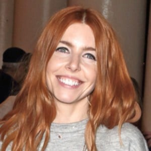Stacey Dooley 2 of 5