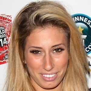 Stacey Solomon 2 of 10