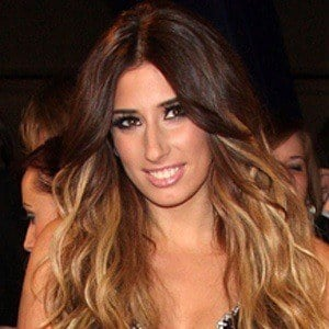 Stacey Solomon 7 of 10