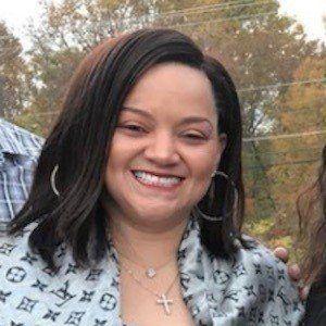 Stacy Lattisaw 2 of 7