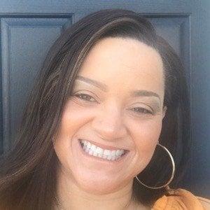 Stacy Lattisaw 6 of 7