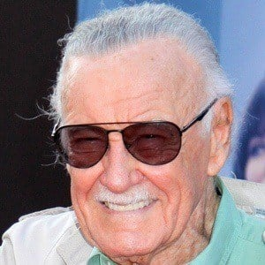 Stan Lee 8 of 10