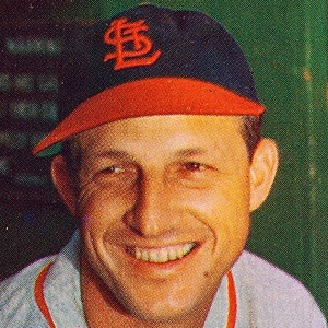 Stan Musial 2 of 4