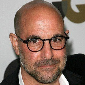 Stanley Tucci 2 of 10