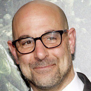 Stanley Tucci 4 of 10