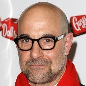 Stanley Tucci 6 of 10