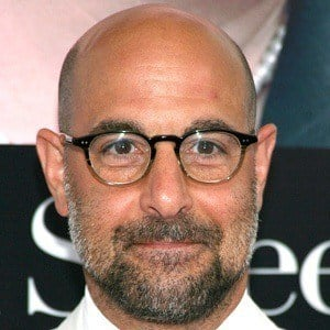 Stanley Tucci 9 of 10