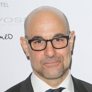Stanley Tucci 10 of 10