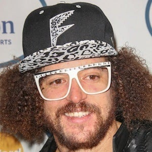 Redfoo 7 of 9