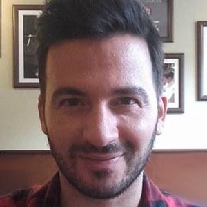 Stefano Terrazzino 2 of 2