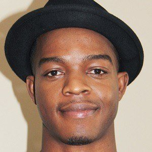 Stephan James 2 of 3