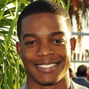 Stephan James 3 of 3