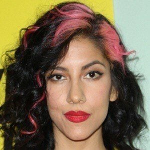Stephanie Beatriz 2 of 5