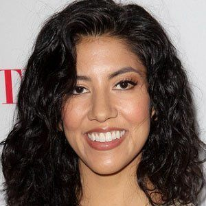 Stephanie Beatriz 3 of 5