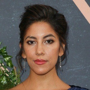 Stephanie Beatriz 4 of 5