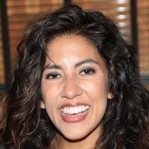 Stephanie Beatriz 5 of 5