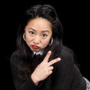 Stephanie Hsu 2 of 6