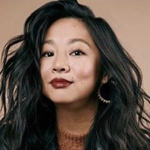 Stephanie Hsu 6 of 6