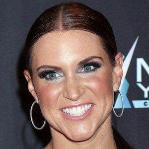 Stephanie McMahon 5 of 6