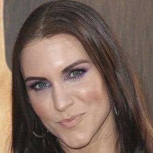 Stephanie McMahon 7 of 9