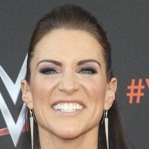 Stephanie McMahon 8 of 9