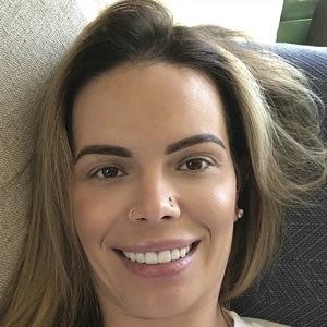 Stephanie Nicole Headshot 3 of 10