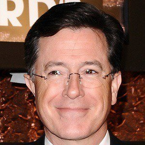 Stephen Colbert 3 of 8