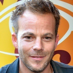 Stephen Dorff 2 of 5