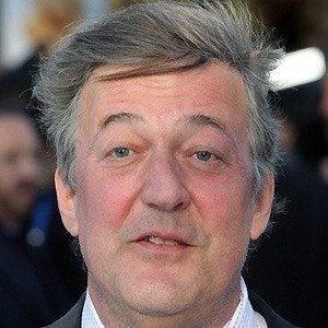 Stephen Fry 3 of 10