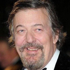 Stephen Fry 5 of 10
