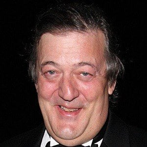 Stephen Fry 10 of 10