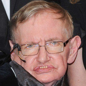Stephen Hawking 2 of 5