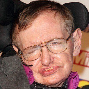 Stephen Hawking 3 of 5