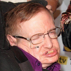 Stephen Hawking 5 of 5